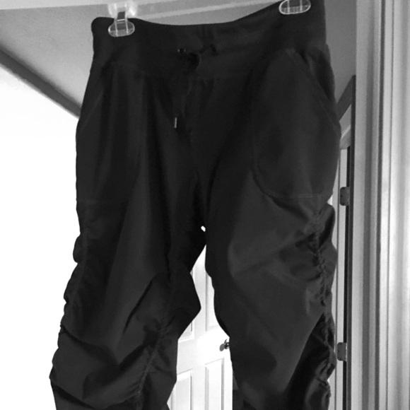 e5733d7cfdb costco Pants - Light weight cargo capris